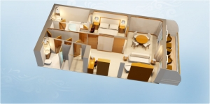 DF-stateroom-b_dream_one-bedroom-suite