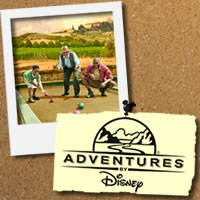 Adventures by Disney