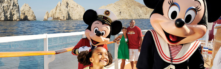 Kids Sail Free on Mexican Riviera Cruises