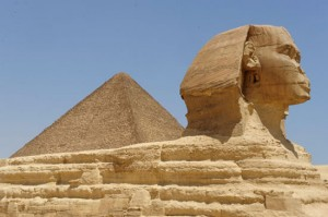 Adventures by Disney Egypt Itinerary