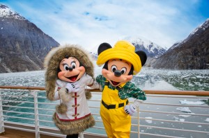 Disney Cruises 2013