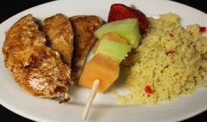 Plaza Restaurant Grilled Chicken