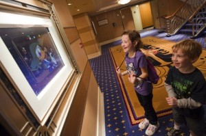 Whimsical Innovations On The Disney Fantasy Off To