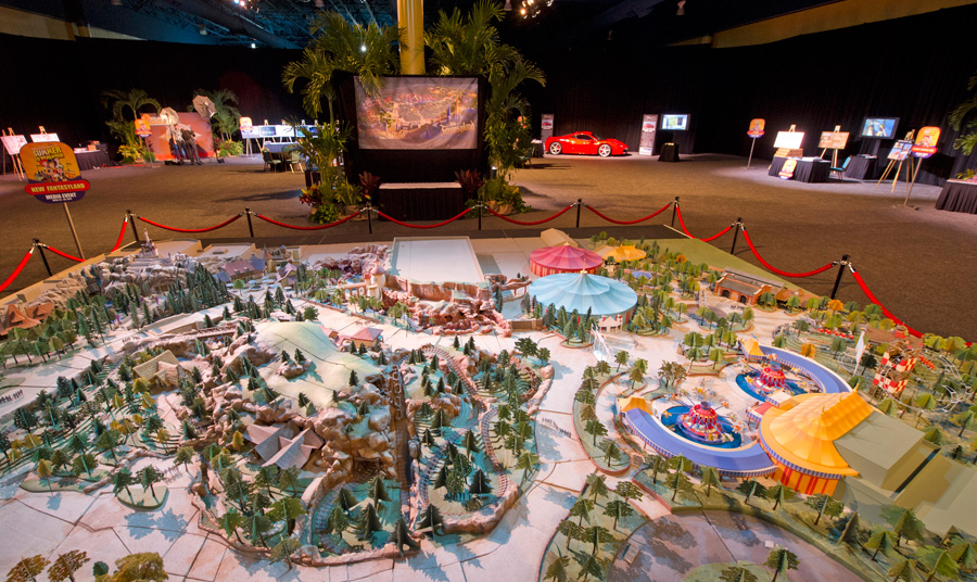 New Fantasyland 174 Updated Dates Off To Neverland Travel