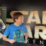 James Arnold Taylor (Obi-Wan Kenobi from The Clone Wars) meet-and-greet