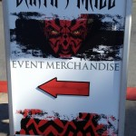 Darth's Mall contains a large selection of Star Wars Event Merchandise