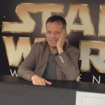 Dee Bradley Baker (voice of Captain Rex from Clone Wars) meet-and-greet