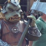 Lots of Character Meet-and-Greet opportunities at Star Wars Weekends
