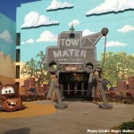 Building #2 - Tow Mater Towing & Salvage