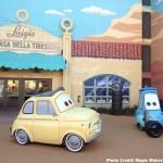 Building #1 - Luigi's Casa Della Tires