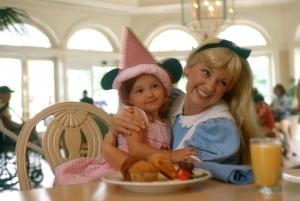 Disney Visa Free Dining 2012