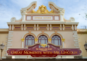 Main Street Opera House