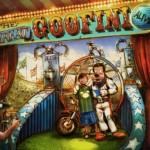 Goofini (Goofy as a daredevil stunt pilot)