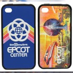 Limited Edition iPhone 4/4S Cases