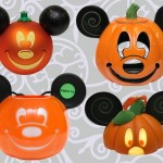Mickey Halloween Decorations