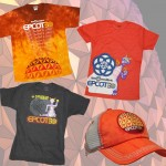 Special merchandise available for Epcot's® 30th Anniversary