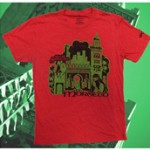 World Showcase Morocco Shirt