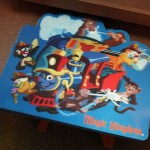 Casey Jr. Placemat