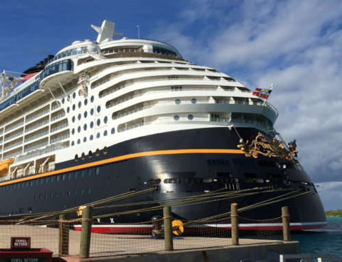 Disney Cruise Line Issues Travel Advisory for Tropical Storm Matthew