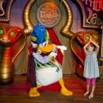 The Astounding Donaldo - Snake Charmer
