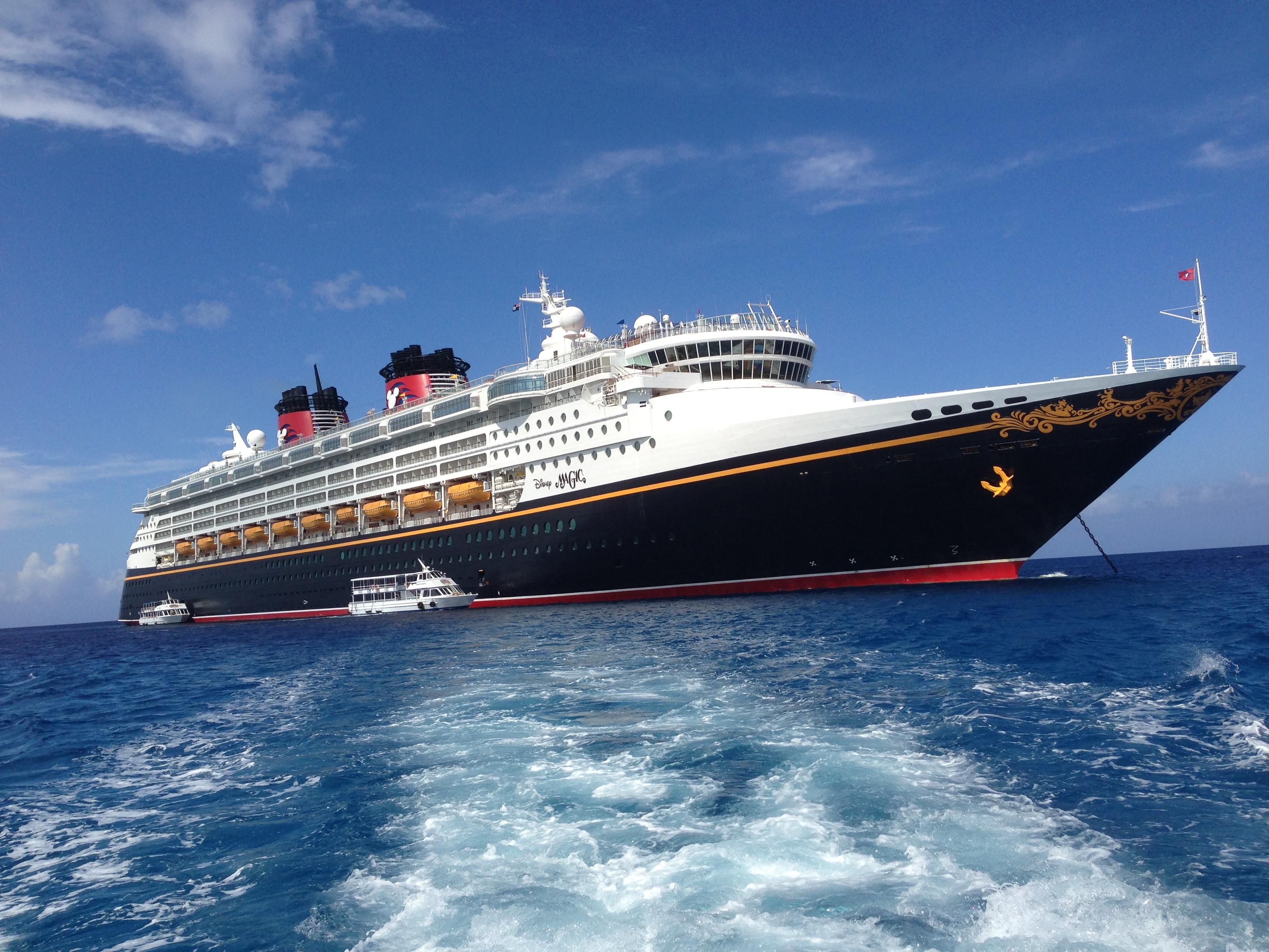 Disney Cruise Line Magic Disney Cruise Line®