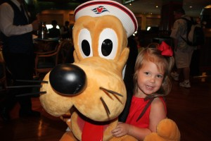 Kids Sail Free on Disney Cruise Line from Miami, FL in 2013