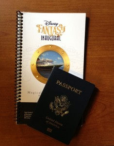 DCL Docs and Passport
