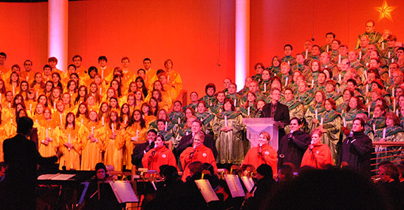 2019 Epcot Candlelight Processional Dinner Packages Available Now Off To Neverland Travel Disney Vacations