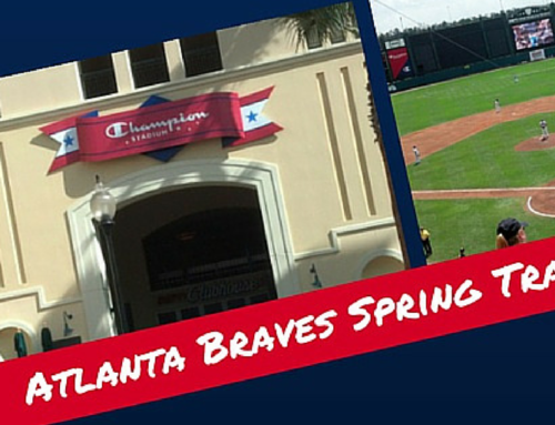 Atlanta Braves 2019 Spring Training