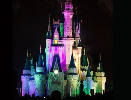 'Disney After Hours' returns to Magic Kingdom® Park