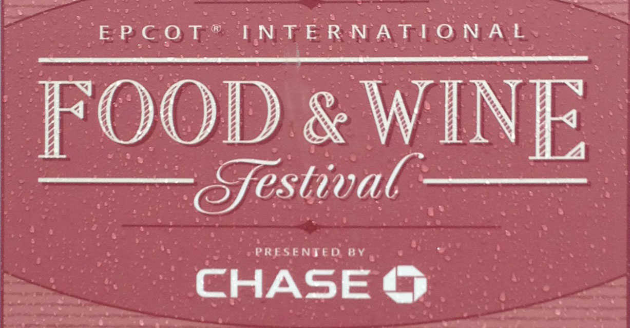 New Tastes and Events Coming to Epcot® Food & Wine Festival