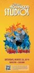 Villains Unleashed 2014 Event Guide
