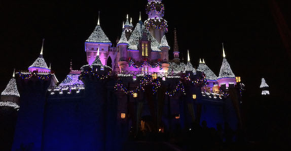 Late 2014 Savings at Disneyland® Resort