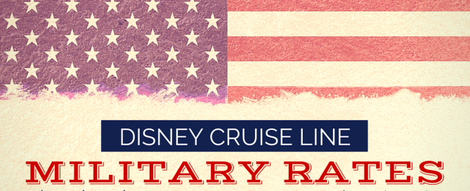 DCL Military Rates