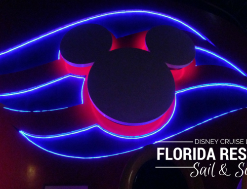 Florida Residents Sail and Save on Disney Cruise Line