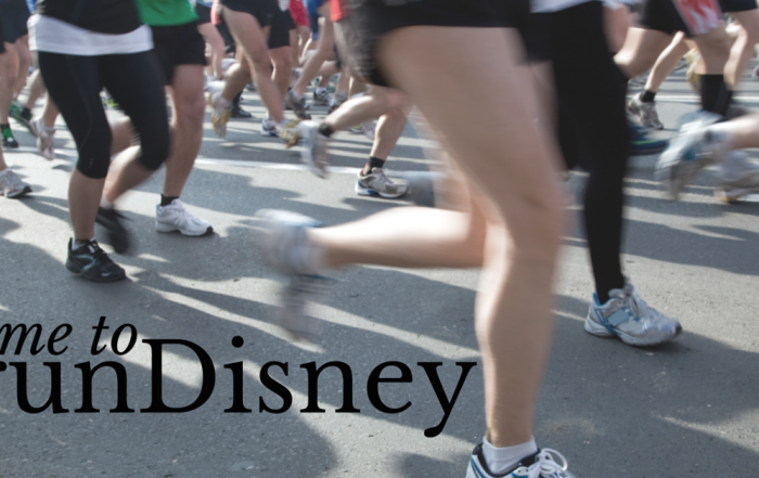 Upcoming runDisney Event and Registration Dates