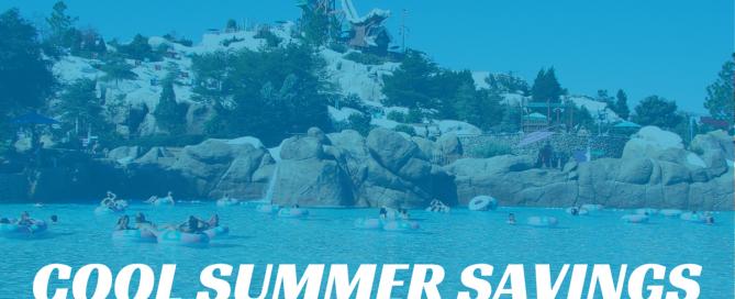 WDW Summer Promo