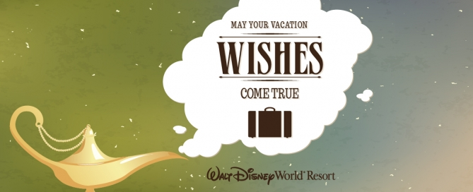 WDW Vacation Wishes