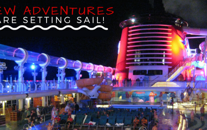 Disney Cruise Line Returns to Popular Home Ports in Fall 2016