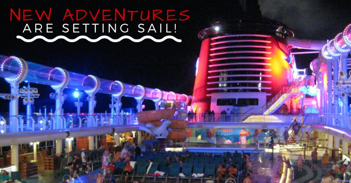 disney cruise summer 2020
