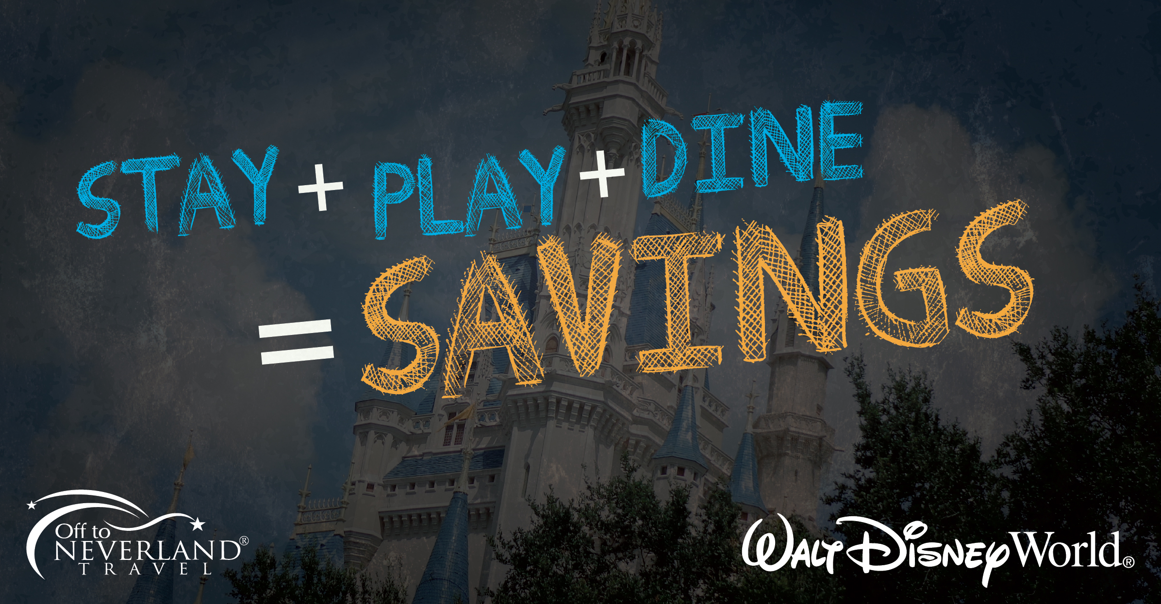 Stay, Play, Dine, and Save