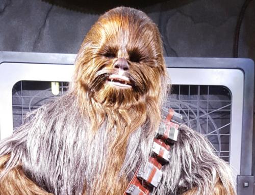 Star Wars™ Fun at Walt Disney World® Resort