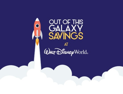 Early 2018 Walt Disney World Room Discounts