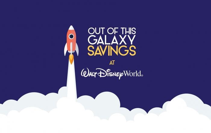 2016 Walt Disney World Room Discounts