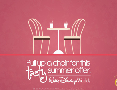 Walt Disney World® Resort 2018 Summer Meal Offer