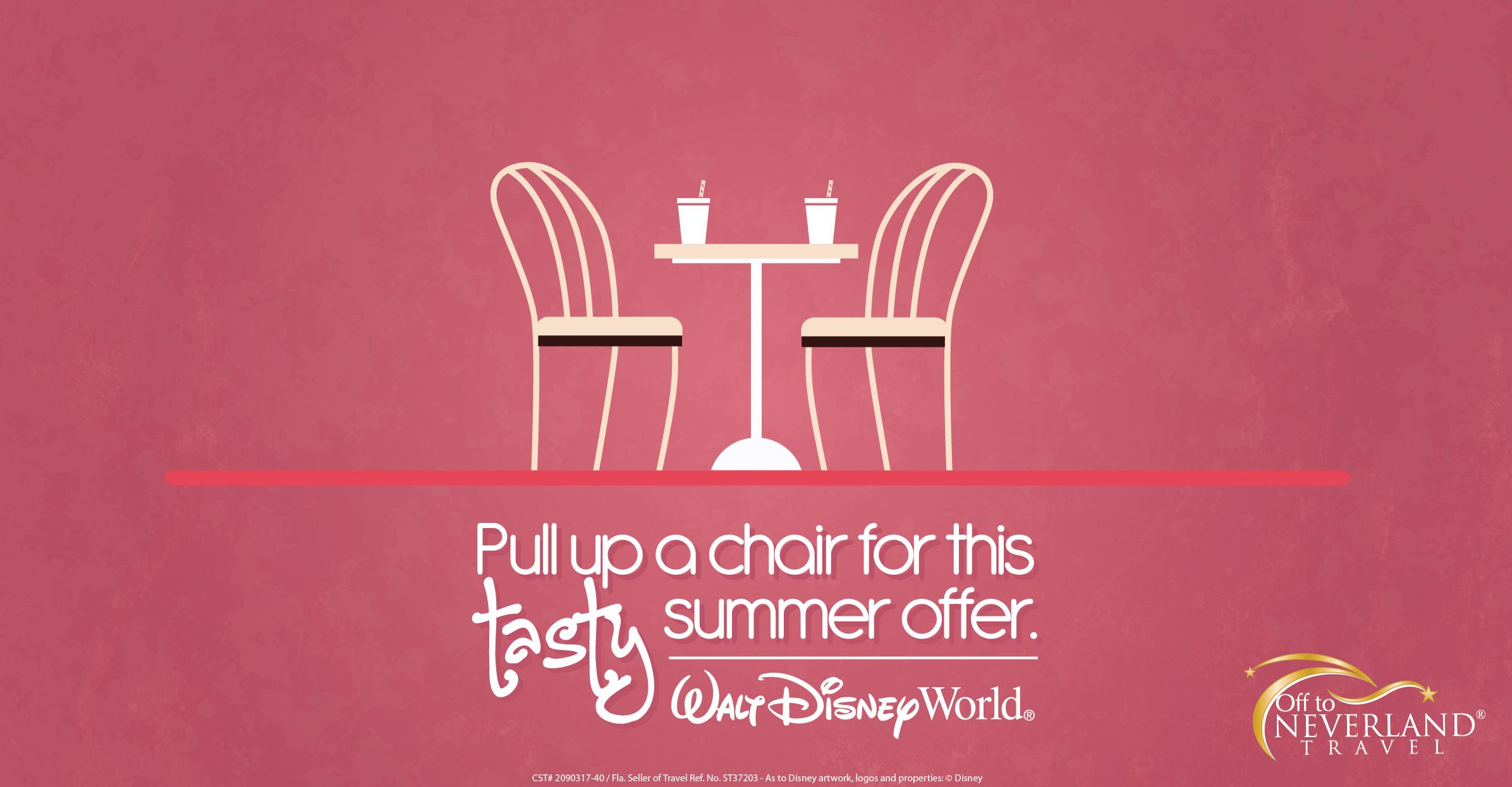 Tasty Summer Offer