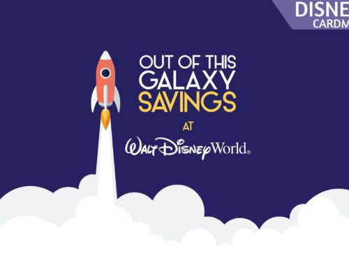 Disney Visa® Cardmembers: 2017 Walt Disney World Room Discounts