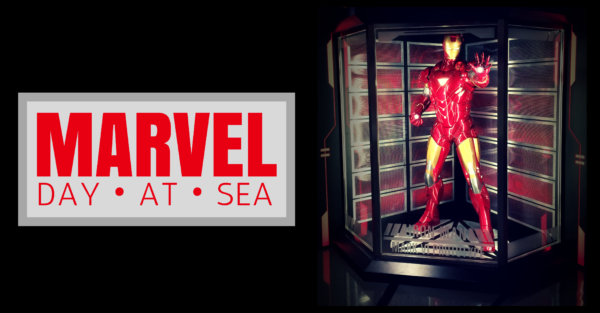 Marvel Day At Sea On Select Disney Cruise Line Sailings