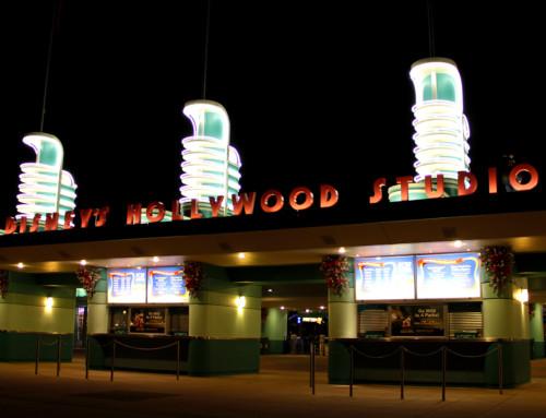 """Jingle Bell, Jingle BAM!"" Returning to Disney's Hollywood Studios®"