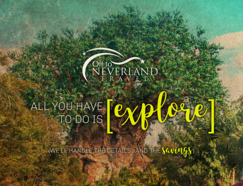 Summer Expedition Savings at Walt Disney World® Resort